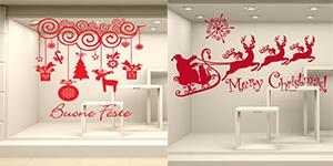 Vetrofanie-Natale
