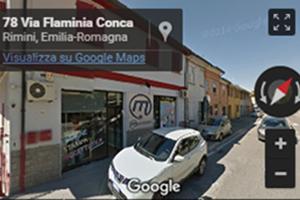 Multigraph-Rimini