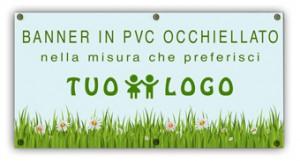 banner striscioni pvc